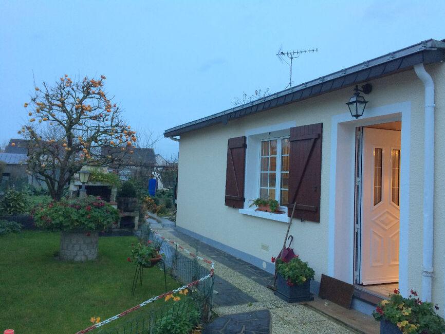 Vente maison saint barthelemy d anjou 162507 for Les 5 jardins saint barthelemy d anjou