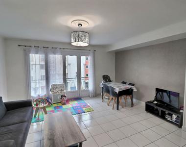 Vente Appartement 3 pièces 73m² ANGERS - photo