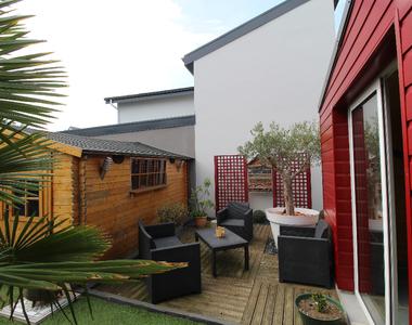 Vente Maison 7 pièces 120m² angers - photo
