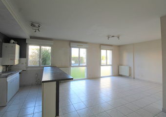 Vente Appartement 4 pièces 74m² TRELAZE - photo