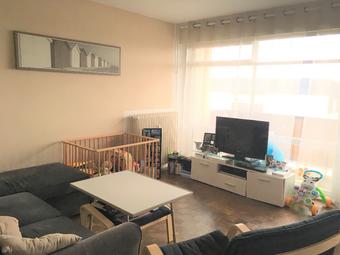 Vente Appartement 4 pièces 67m² ANGERS - photo