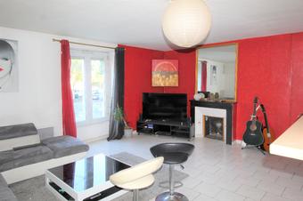 Vente Appartement 2 pièces 54m² Angers - photo