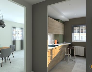Vente Appartement 3 pièces 75m² ANGERS - photo