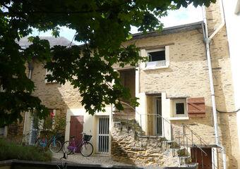 Vente Appartement 1 pièce 13m² ANGERS - photo