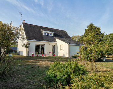 Vente Maison 5 pièces 116m² SAINT REMY LA VARENNE - photo