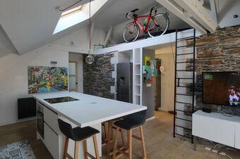 Vente Appartement 3 pièces 50m² ANGERS - Photo 1