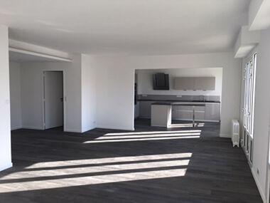 Vente Appartement 5 pièces 117m² ANGERS - photo