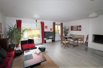 Vente Maison 5 pièces 105m² LES PONTS DE CE - Photo 1