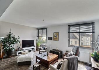 Vente Appartement 5 pièces 112m² ANGERS - Photo 1