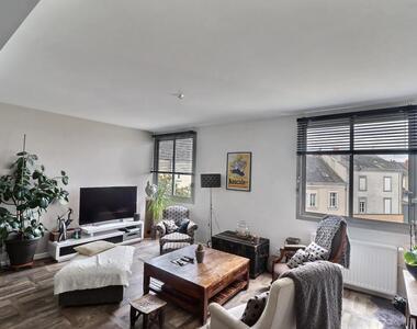 Vente Appartement 5 pièces 112m² ANGERS - photo