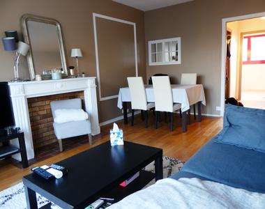 Vente Appartement 3 pièces 71m² ANGERS - photo