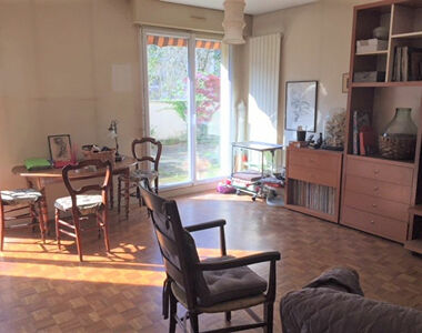 Vente Appartement 71m² ANGERS - photo