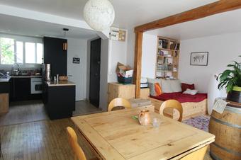 Vente Appartement 3 pièces 57m² ANGERS - Photo 1