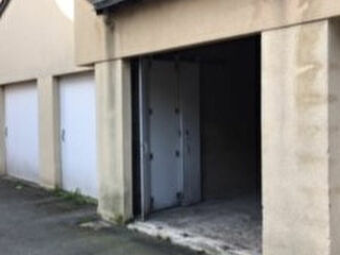 Vente Garage 18m² ANGERS - photo