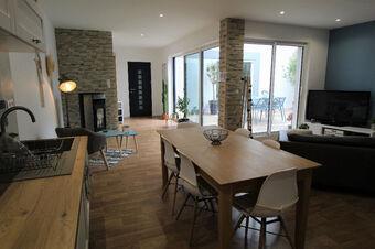 Vente Maison 5 pièces 95m² SAINT MELAINE SUR AUBANCE - Photo 1