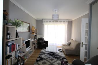 Vente Appartement 3 pièces 45m² ANGERS - Photo 1