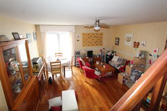 Vente Appartement 3 pièces 63m² ANGERS - photo