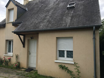 Vente Maison 5 pièces 107m² TRELAZE - photo