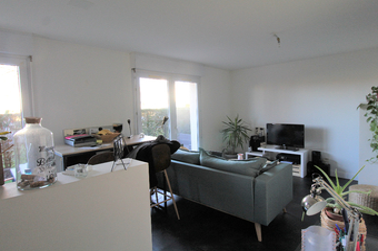 Vente Appartement 2 pièces 39m² Angers - photo