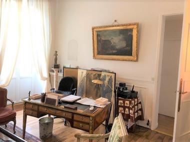 Vente Appartement 3 pièces 89m² ANGERS - photo
