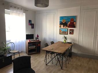 Vente Appartement 2 pièces 49m² ANGERS - photo