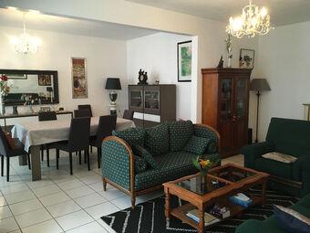 Vente Appartement 5 pièces 119m² ANGERS - photo