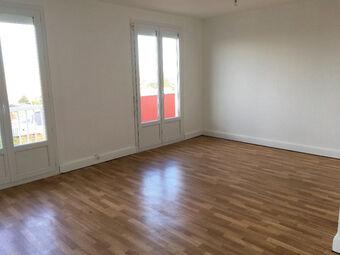 Vente Appartement 4 pièces 70m² ANGERS - photo