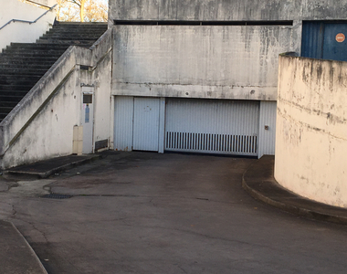 Vente Garage 11m² ANGERS - photo