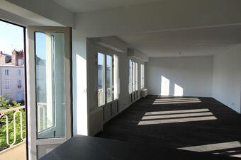 Vente Appartement 5 pièces 117m² ANGERS - Photo 1