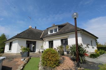 Vente Maison 8 pièces 180m² BOUCHEMAINE - Photo 1