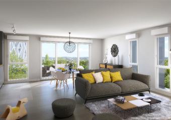 Vente Appartement 3 pièces 60m² ANGERS