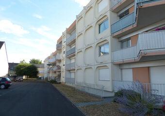 Vente Appartement 2 pièces 37m² Angers - photo