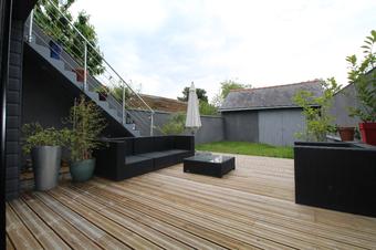Vente Maison 5 pièces 105m² ANGERS - photo
