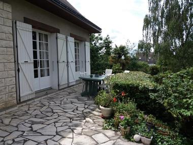 Vente Maison 10 pièces 240m² MURS ERIGNE - photo