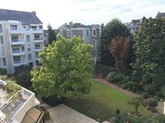Vente Appartement 2 pièces 46m² ANGERS - Photo 1