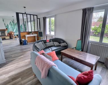 Vente Maison 6 pièces 135m² VILLEVEQUE - photo
