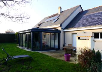 Vente Maison 7 pièces 156m² SAINT LAMBERT LA POTHERIE - photo