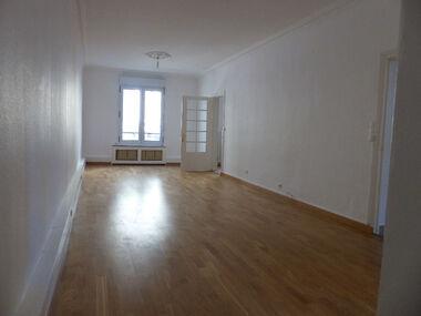 Vente Appartement 4 pièces 110m² ANGERS - photo