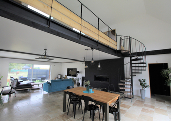 Vente Maison 6 pièces 260m² VILLEVEQUE - photo
