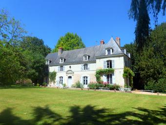 Vente Maison 12 pièces 450m² ANDARD - Photo 1