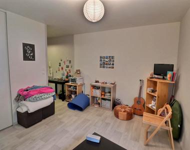 Vente Appartement 1 pièce 23m² ANGERS - photo