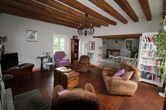 Vente Maison 7 pièces 150m² MURS ERIGNE - Photo 1