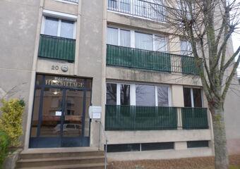Vente Appartement 3 pièces 65m² ANGERS - photo
