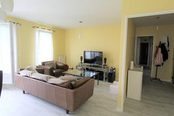 Vente Appartement 4 pièces 82m² Angers - Photo 1