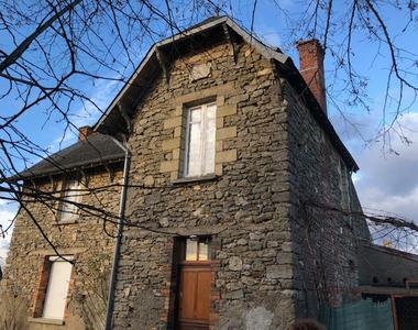 Vente Maison 4 pièces 88m² MARTIGNE BRIAND - photo