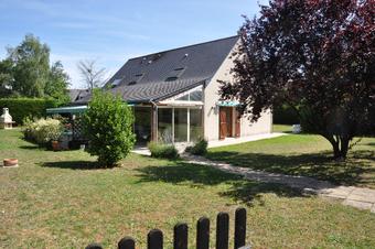 Vente Maison 6 pièces 205m² BEAUCOUZE - photo