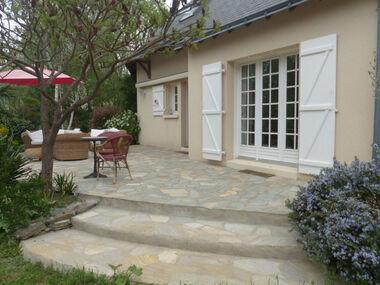 Vente Maison 7 pièces 162m² BOUCHEMAINE - photo