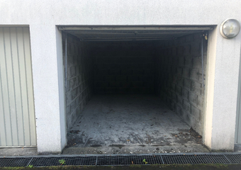 Vente Garage 14m² Angers - photo