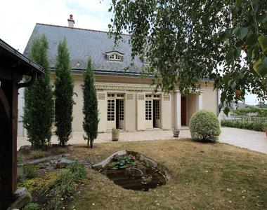 Vente Maison 8 pièces 255m² CHALONNES SUR LOIRE - photo