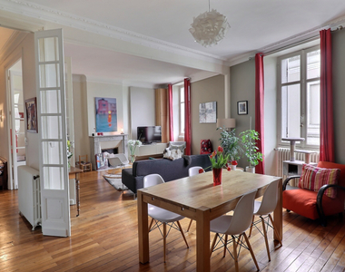 Vente Appartement 5 pièces 130m² ANGERS - photo